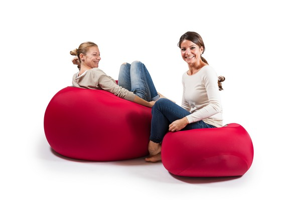 Expandpouf Sphere color your world